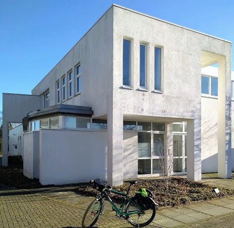 Thomas-Gemeinde bezieht neue Räume