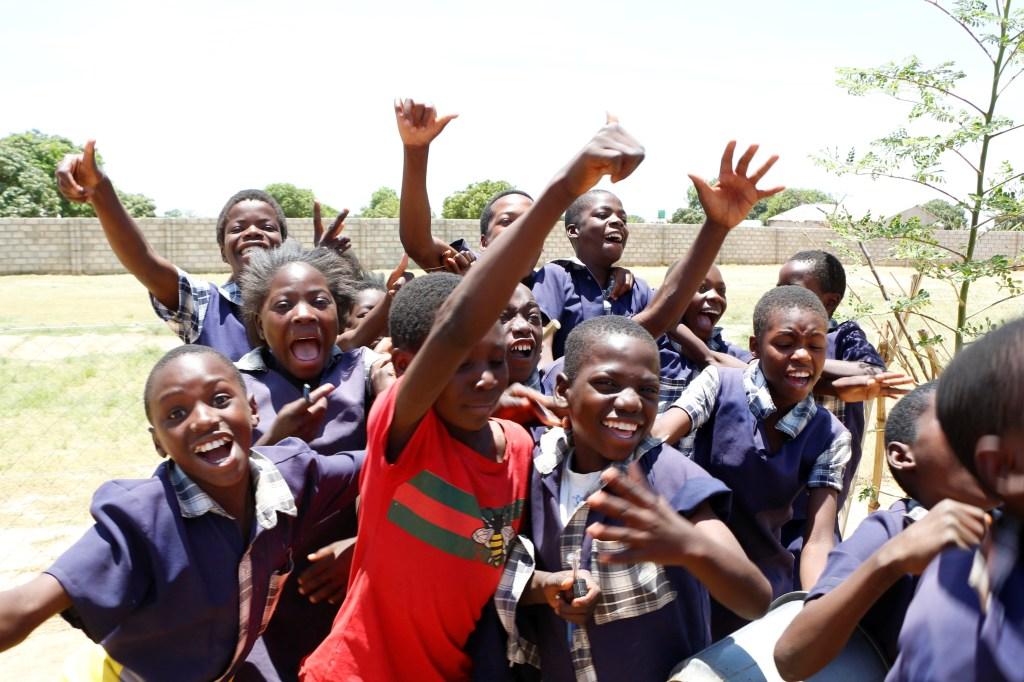 """<p style=""""font-size:11pt;"""">Mission: Sambia/Kabwe</p>Starker Einsatz bei Life Trust"""