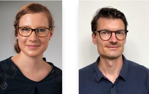 """<p style=""""font-size:11pt;"""">Politik & Rundfunk</p>Evangelische Freikirchen berufen zwei neue Beauftragte"""