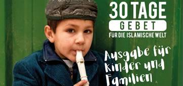 Evangelische Allianz: 30 Tage Gebet