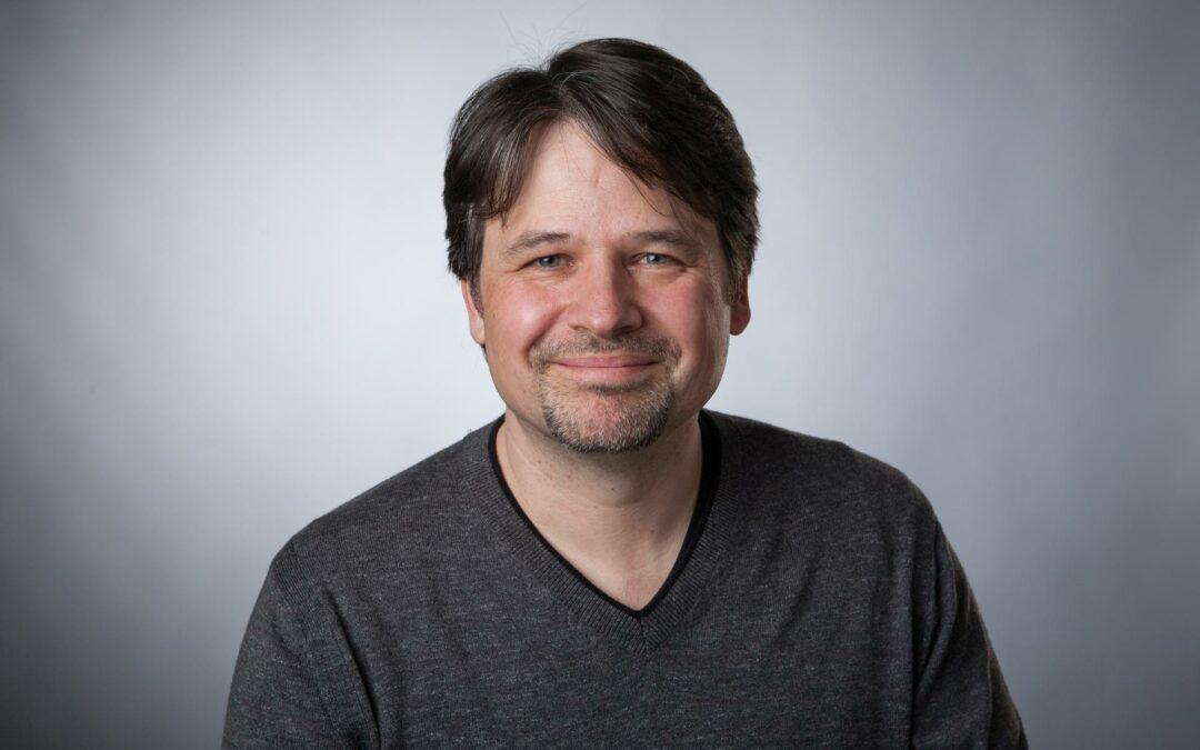 Willow Creek Deutschland: Thomas Fremdt wird neuer Geschäftsführer