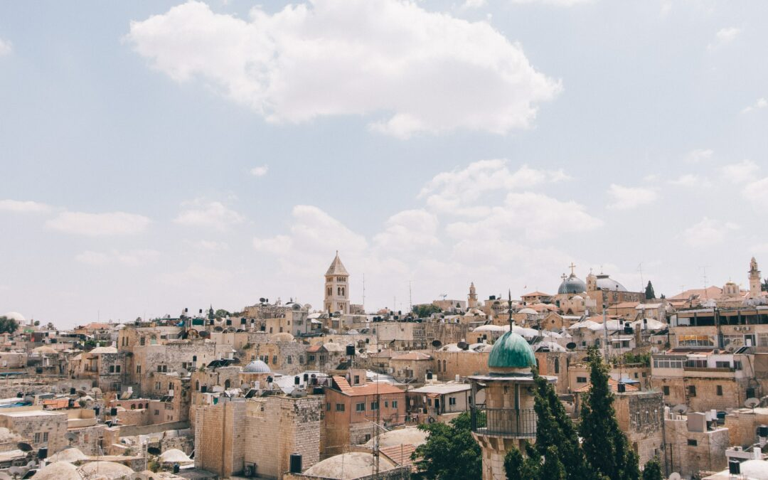 Stellungnahme der EAD zu antisemitischen Vorkommnissen und einseitiger Israelkritik